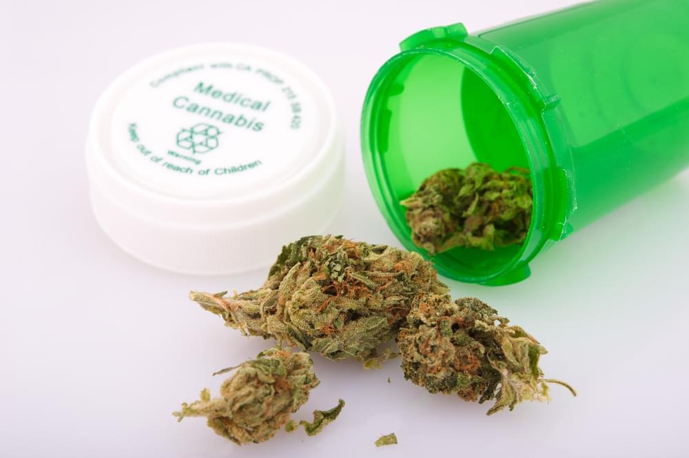Zalety medycznej marihuany, GanjaFarmer, Ganja Farmer