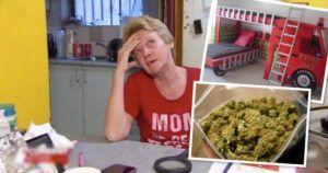 """""""Granny Spliff"""": Babcia z Sydney sprzedaje kilogramy zioła, GanjaFarmer, Ganja Farmer"""
