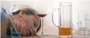 Upijanie się może mieć negatywny wpływ na gęstość kości u kobiet, GanjaFarmer, Ganja Farmer