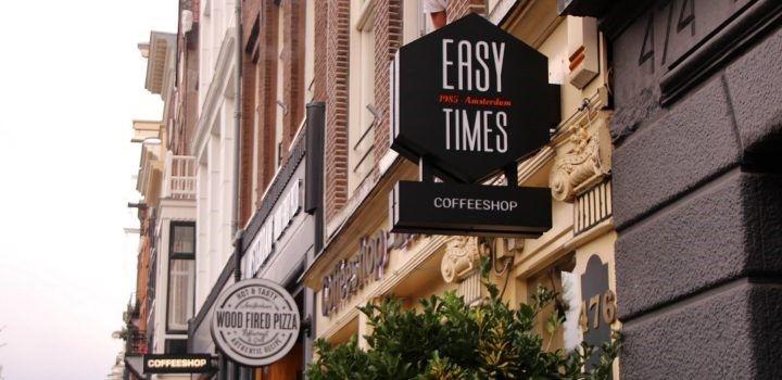 Liczba Coffeeshopów w Niderlandach Pozostaje Stabilna, GanjaFarmer, Ganja Farmer